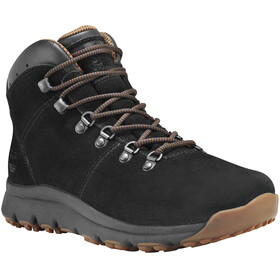 Timberland World Hiker Sko Herrer sort
